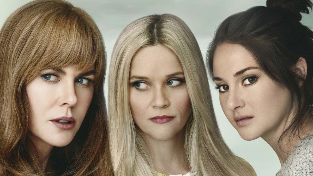 """Big Little Lies"" ganha data para estreia da segunda temporada 9"