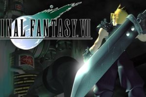 remake de final fantasy 7