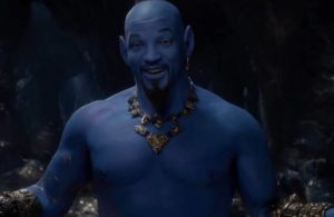 Will Smith Aladdin Disney